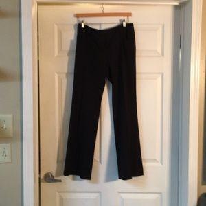 Ann Taylor petite Modern fit trousers